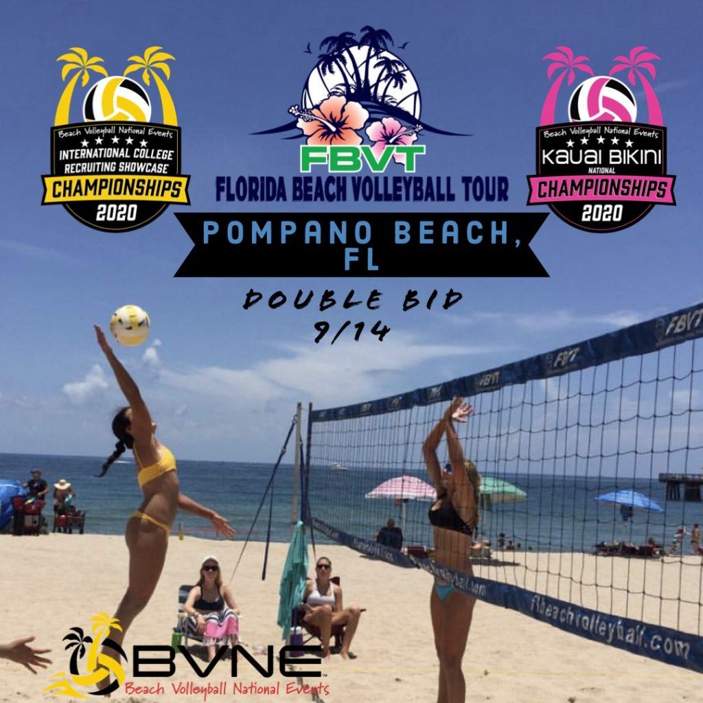 Bvne Arizona Beach Volleyball National Events